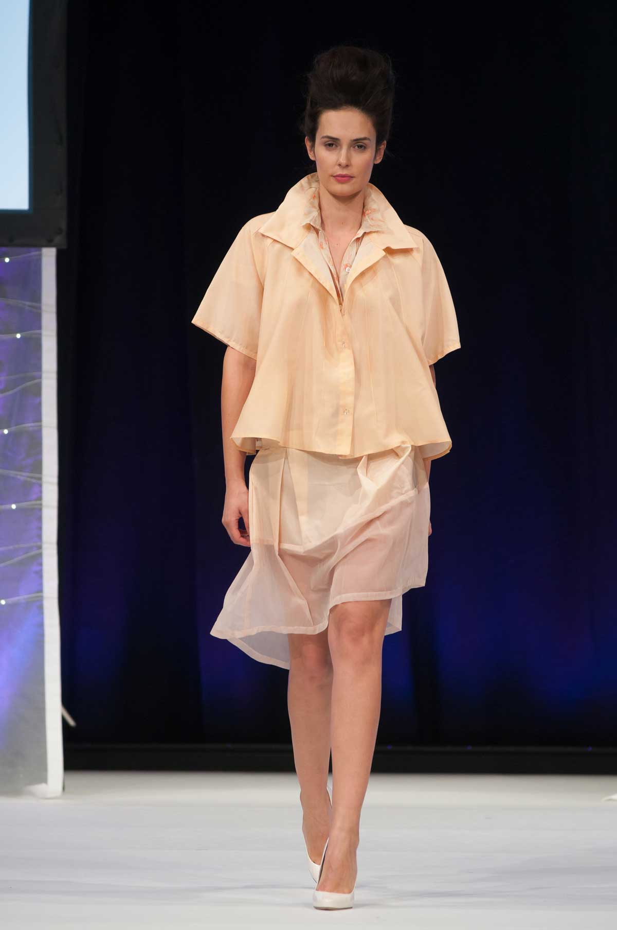 La collection Printemps/Été 2016 Ken Okada