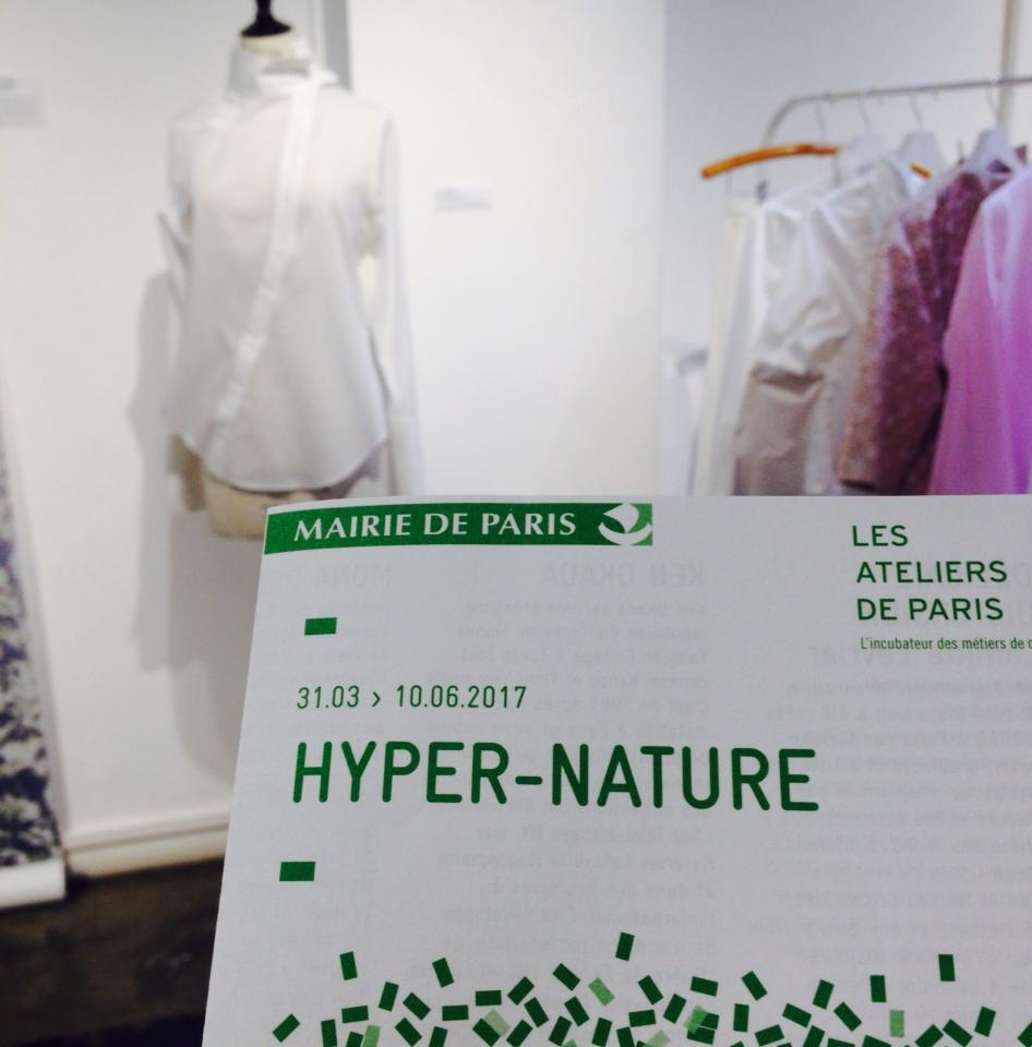 Hyper Nature - Ateliers de Paris